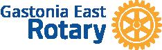 Gastonia East Rotary Club Logo